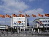 UČK napala Vladu Makedonije