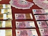 Švercovali 91.000 evra preko granice