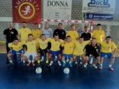 Futsaleri u borbi za opstanak