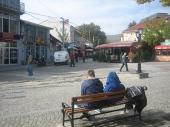 Nezaposlenost guši Vranje