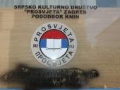 Napadnuto srpsko društvo u Splitu