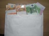 DM: Zaplenjeno 40.000 evra od kladioničara
