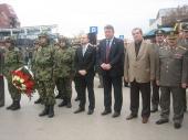 Vranje obeležilo Dan primirja