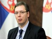 Vučić: Velika Albanija nije samo naš košmar