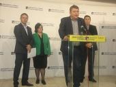 Peticija DS protiv smanjenja plata