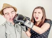 Od bračnih svađa se deblja?