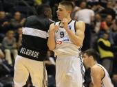 EK: Prva pobeda Partizana