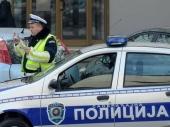 Jedna saobraćajka u Vranju