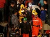 Poginuli rudari u Češkoj