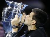 ATP: Novakov  het-trik