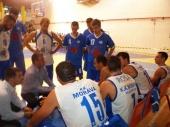 Još jedan poraz košarkaša Morave