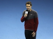 Federer odustao, Novaku titula!