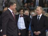 Putin i Porošenko u Češkoj?