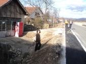 Koridor 10 zatvorio celo selo! (FOTO)