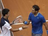 Nadal: Đoković je neverovatan igrač