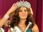 Ubijena mis Hondurasa