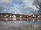 Poplavljena Bujanovačka Banja (FOTO)