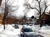 SAD: 10 poginulih u snežnoj oluji