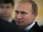 Putinu crni pojas osmi dan u karateu