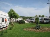 I Vranje ima auto - kamp za ponos