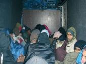 U Preševu nađeno 11 iliegalca u vozu