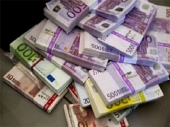 Evro skače na 120,5