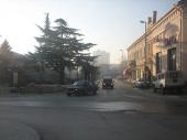Vranje najhladniji grad u Srbiji