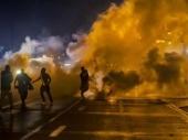 Protesti širom Amerike