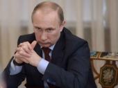Putin namerno ide u rat?