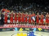 Eurobasket: Srbija u drugom šeširu