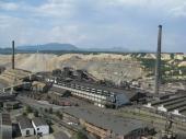 Pala industrijska proizvodnja