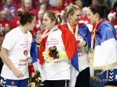 Ubedljiv poraz rukometašica Srbije