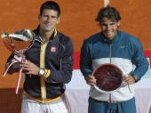 Toni: Novak bolji teniser od Rafe