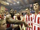 ABA: Pao i Partizan, Zvezda 10-0