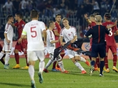 UEFA u utorak o žalbi Srbjie