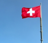 Švajcarsko