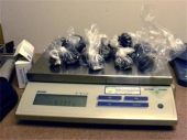 PI: Zaplenjeno 23 grama heroina