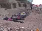 36 mrtvih u Keniji