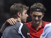 Federer – Vavrinka ATP meč godine