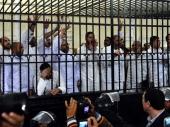 Egipat: 188 smrtnih kazni