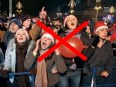 GRAD ODLUČIO: Nema javnog dočeka!