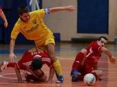 Futsaleri gostuju Nišlijama