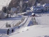 Skijanje na Besnoj kobili može da počne