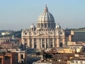 Pronevere u Vatikanskoj banci