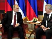 Nikolić zove Putina