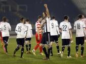 Pobeda Partizana u poslednjoj utakmici jesenje sezone