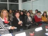 Forum žena SNS-a o ljudskim pravima