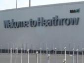 Havarija na londonskim aerodromima