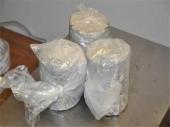 Na Gradini otkriveno 80 kg heroina