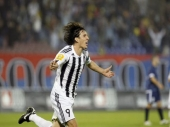 Kleo: Uvek bih se vratio u Partizan